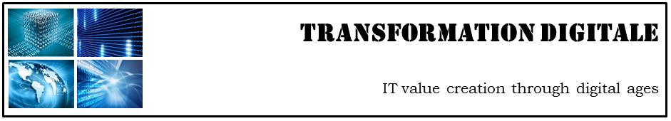 Transformationdigitale.fr