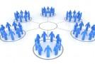 Le réseau social d'entreprise: première approche d'un marché en pleine expansion