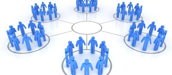 Le réseau social d'entreprise: première approche d'un marché en pleine expansion (1/3)